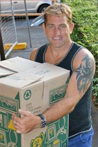 sydney removalist scott chapman