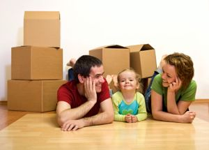 sydney removals zenith removals family with boxes